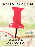 + Paper Towns (Libro PDF) by DreamsPacks