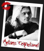 Adam Copeland by Natters619