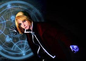 FMA: Hidden Truth by Kaira27