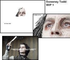Sweeney Todd- MS-Paint: WIP 1 by mel-lyks-cereal