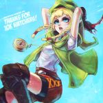 Linkle by MonoriRogue