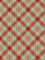 Plaid Star Paper 2 by kAt-LIkeS-pIE