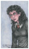 If Harry Was A Girl... by Verlisaerys