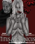 Titus Andronicus Poster by SirIsaac
