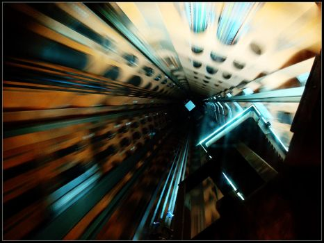 Brussels: Atomium.2 by CrLT