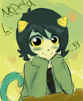 Nepeta Leijon by BonnieOkie