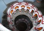 Spiral Staircase by AgiVega