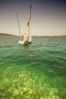 Sail me by bodrumsurf