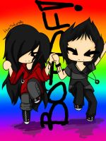 BOTDF! by HugTheLonely