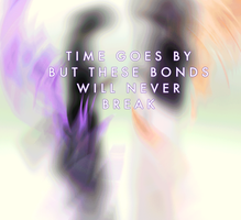 Bonds - Ichiruki by PixelSoulResonance