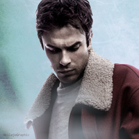 Ian somerhalder avatar by AkilajoGraphic