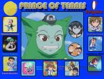 Prince of Tennis - More chibi by infestedcut