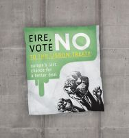 Lisbon Irish Vote NO by Resonance-crea