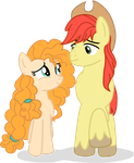 applejacks parents by burntuakrisp - photo #3