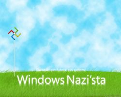 Windows Nazista by Obi-S4n