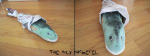The Holy Mackerel Prop by TheRiverBlues
