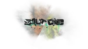 My new Youtube banner by sautdie