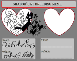 Quil Feather Pens Breeding Meme by guIIs