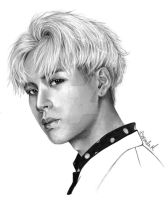 JacksonWang by BlueBerry-is-cute