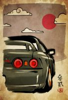 R32 by Spoonboy