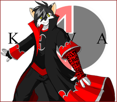 Kiva: New Outfit by Kivwolf
