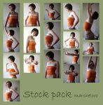 Stock pack by marchetooo