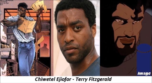 IMAGE - Terry Fitzgerald by twiligthvampire89