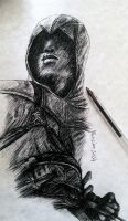 Altair - The Master Assassin by Musiriam