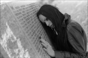 German_cemetery by Koshka-Black