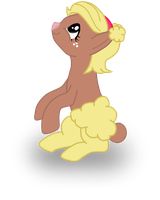 Pony Buneary by SoulEevee99