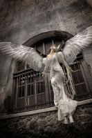 angel 'la celeste by frame2fame