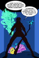 If The Rat Queens Played Video Games - 3 of 4 by mokkurkalfe