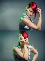 Out Of This World by PorterRetouching