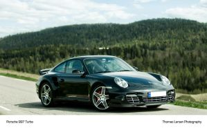 Porsche 997 Turbo .5 by larsen