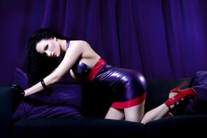 Bad by SisterSinister