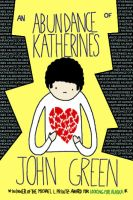 An Abundance of Katherines Cover by EGLemming