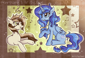 Music is Magic by Fayven