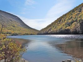 Crawford Notch 2 by onyxswami