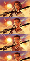 Rey: Tutorial by OlchaS