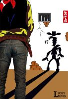 Lucky Levis by Jfree