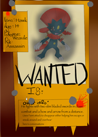 PKMN Evil Uprising application by Blue-Diamond-Shadow