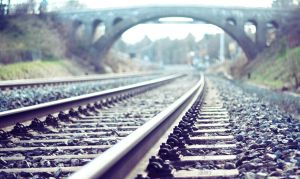 Railroad by Freacore