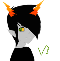 fantroll??? thing????? by Amazing-Max