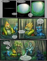 Pokemon Beta Ch.7 Pg.1 by the-b3ing