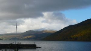 The Snowy Highlands by kellock