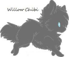 Willow in Chibi form by youngni