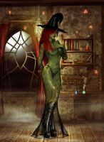 Happy Halloween 2015 by blinded-dinosaur