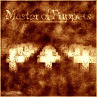 Master of Puppets by Ryan2006