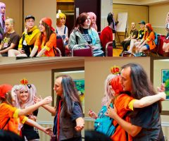Chibi G-Anime 2014: Journalistic shots 27 by Henrickson