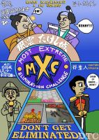 MXC poster by Dan-the-Countdowner